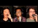 Chaka Khan - Ain't Nobody (A Cappella cover by Duwende)