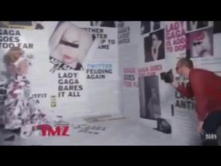 Lady Gaga - Do What U Want Feat. R. Kelly