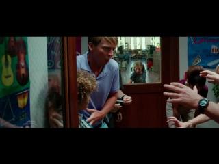 Кутис (дублированный трейлер / премьера РФ: 18 сентября 2015) 2014,ужасы/комедия,США-Россия,16+