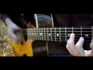 Crazy in Love - 50 Shades of Grey [Fingerstyle Guitar Cover by Eddie van der Meer]