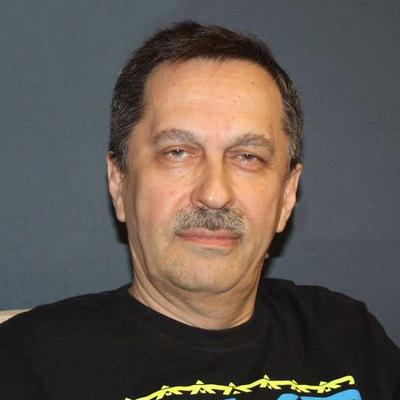 Дмитрий Баронов