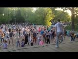 Летняя выездная школа танцев Евгения Папунаишвили,21.05.2015