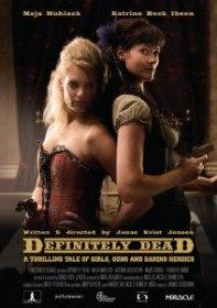Безусловно мертв / Definitely Dead (2012)