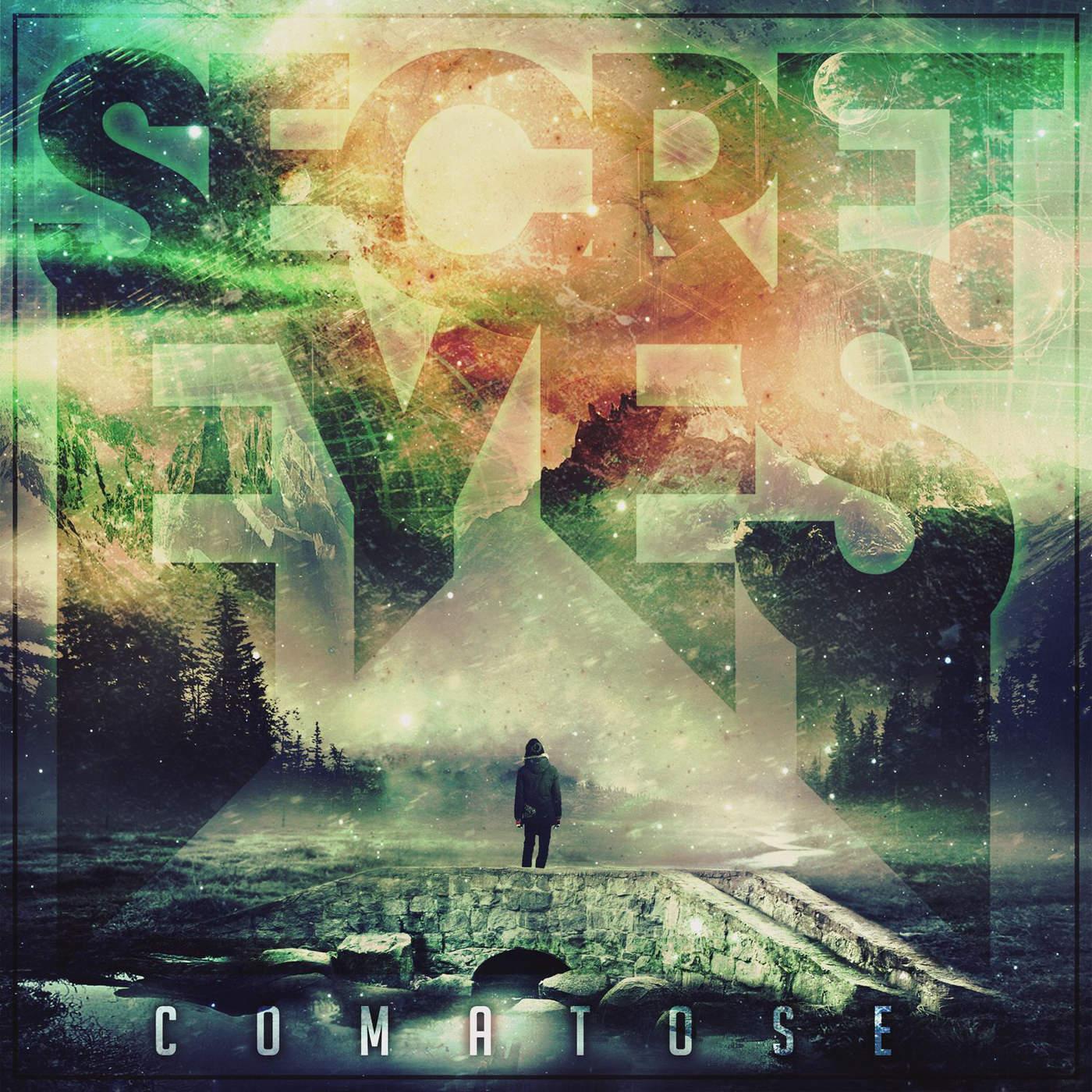Secret Eyes - Comatose (2015)