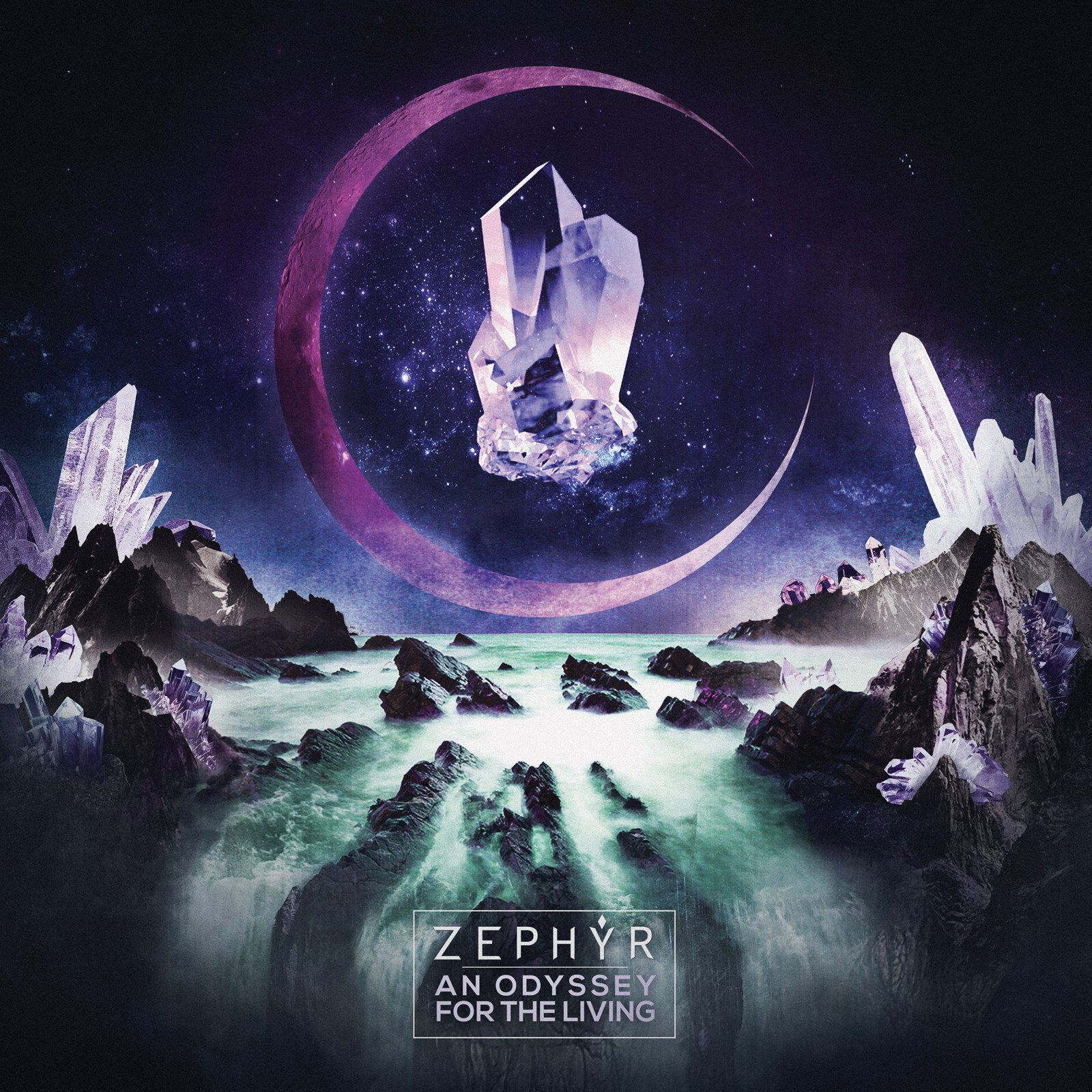 Zephyr – Black Luster [single] (2015)