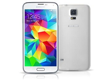 Samsung galaxy s5 белый идеальное состояние б