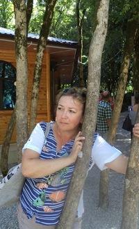 Лезина Надежда (Барышева)