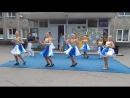 ДК Поченкова.Медовый спас.Танец Мамба
