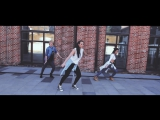 John Legend - Made To Love choreography by Viktoria Nikitina