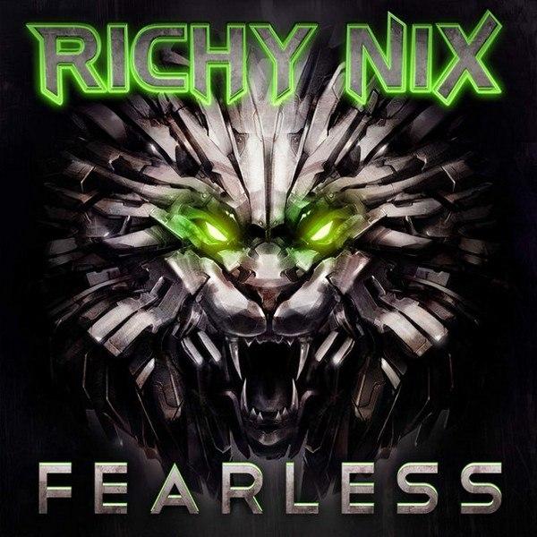 Richy Nix - Fearless (2015)