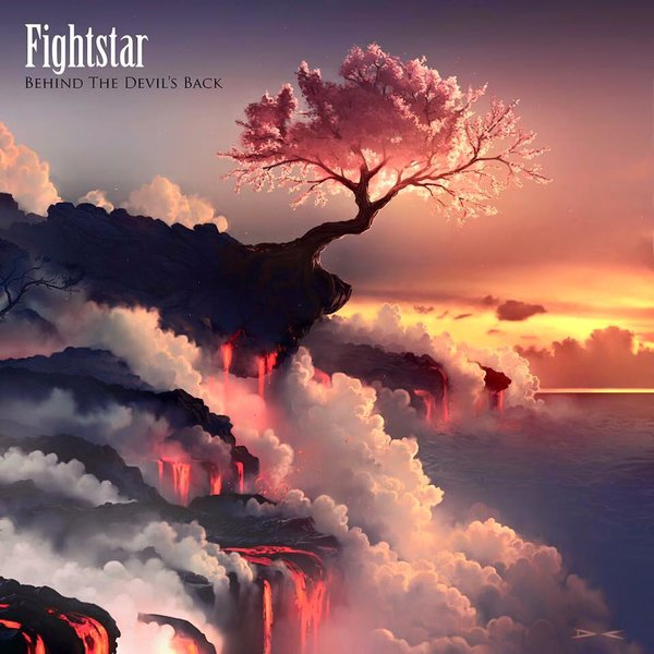 Fightstar - Animal [new song] (2015)