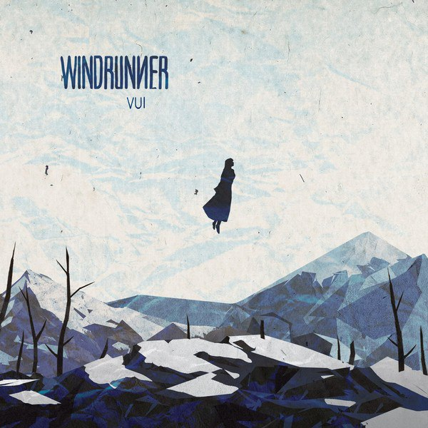 WINDRUNNER - VUI [EP] (2015)