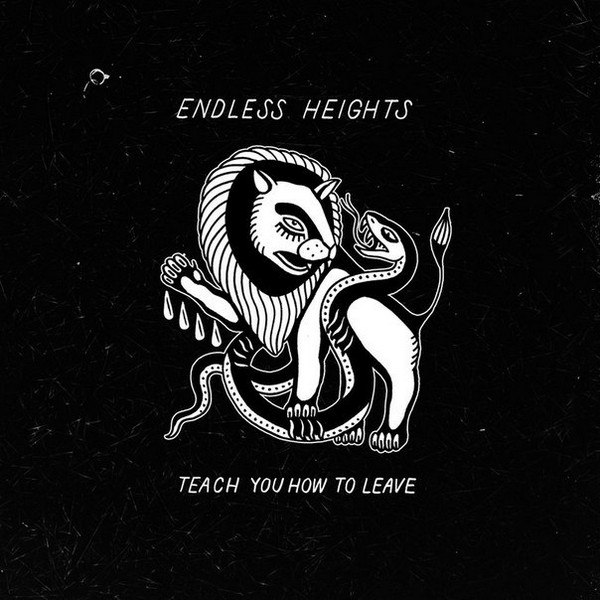 Endless Heights - Whisper [new track] (2015)