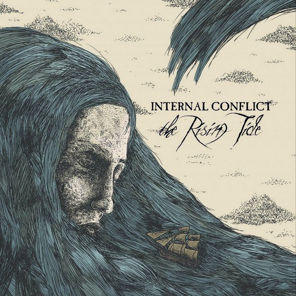 Internal Conflict - The Rising Tide (2015)