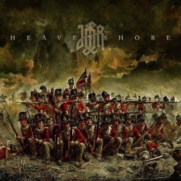 In Dread Response - Heavenshore (2015)