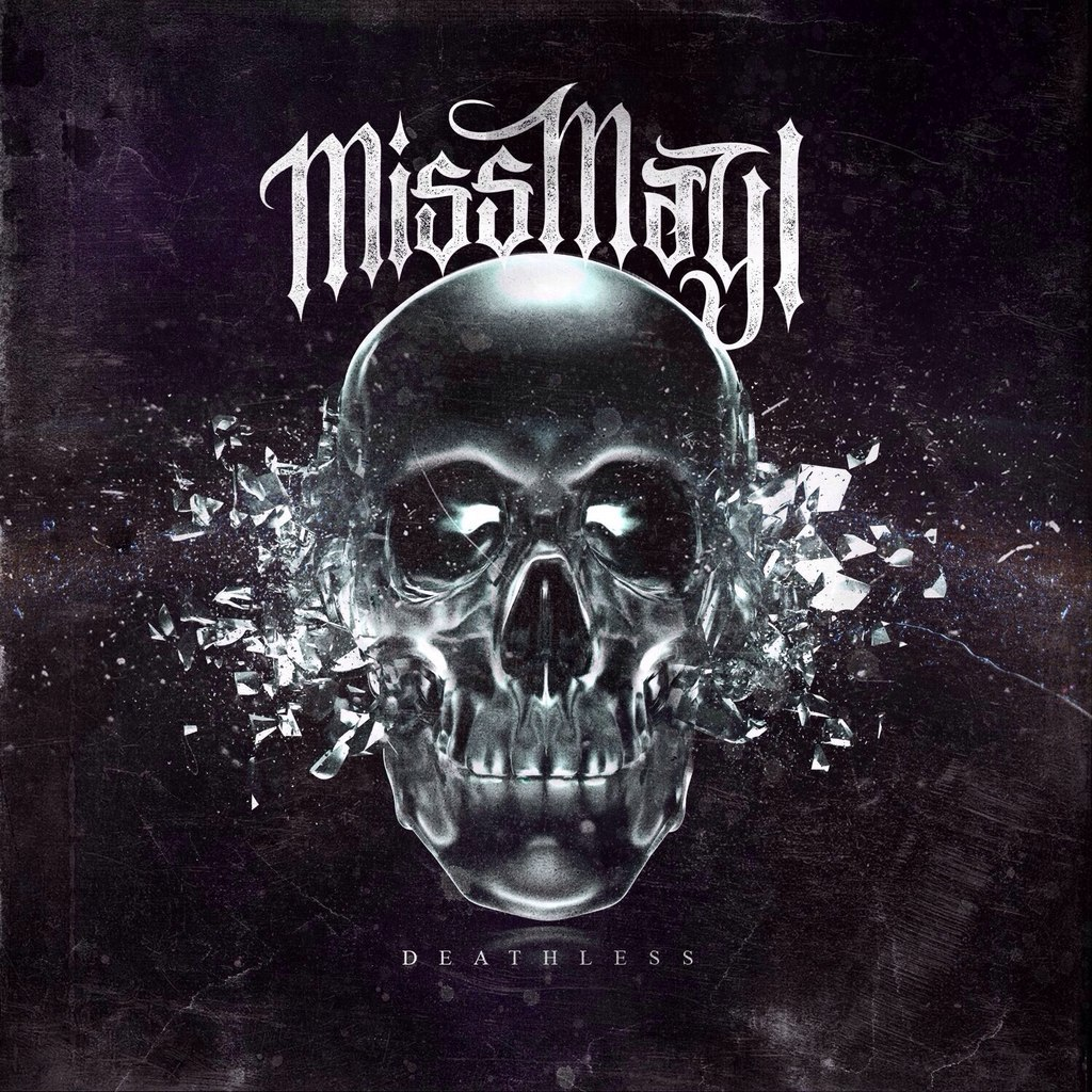 Miss May I - Deathless [new track] (2015)