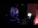 Vitaly Klime(Live club Kolyzey)