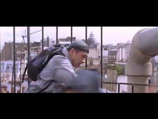 Ямакаси: Новые Самураи (2001) супер фильм (7.6)