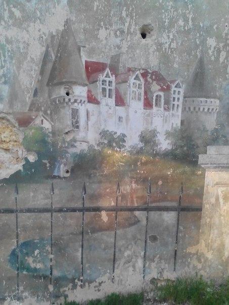 """HAl0MqX_Dtc Заброшенное поместье в Бессарабии превращается в """"музей"""""""