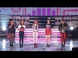 Electric Shock+Danger at Superstar Red and White Entertainment Awards in Taiwan (130126)