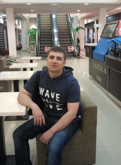 Максим Котиков