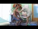 Alexis Crystal HD 720, all sex, doctor, hospital