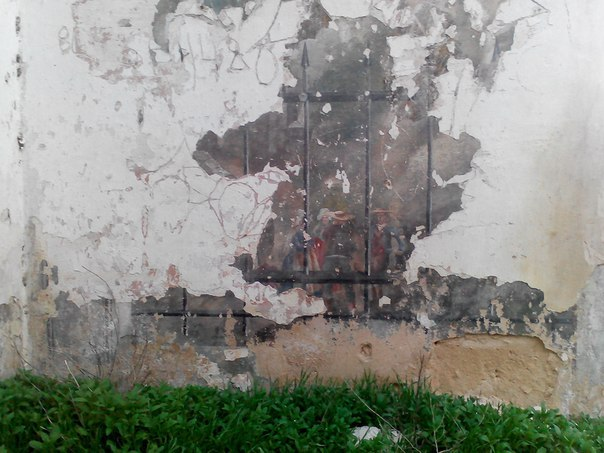 """SCZdfTPSIT0 Заброшенное поместье в Бессарабии превращается в """"музей"""""""