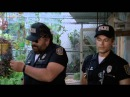 Супер полицейские Майами комедия 1985