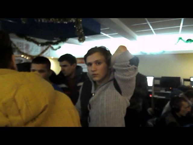 PQQIP LAN CUP Днепропетровск 10.01.15