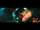 Avengers Age of Ultron 2015 Мстители 2 Эра Альтрона Трейлер Тизер железный человек тор ртуть алая ведьма капитан америка халк альтрон сокол скарлет вдова