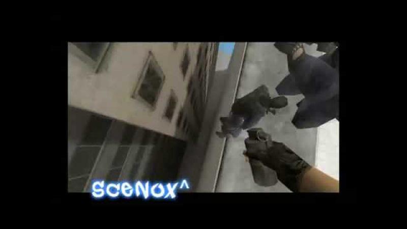 [Ex-T:HnS] vs. EuropeaN[kz] 10-8! Hide n Seek clan war