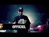 La Fouine - Jalousie feat. Fababy, Six Coups MC &amp Leck Clip Officiel