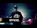 La Fouine - Jalousie feat. Fababy, Six Coups MC Leck [Clip Officiel]