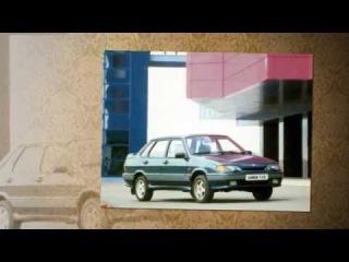 ВАЗ 2115 Видео обзор автомобиля