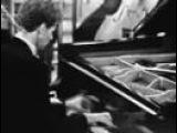 Ван Клиберн - Венгерская рапсодия №12 (Ференц Лист) Van Cliburn - Hungarian Rhapsody No.12 (Ferencz Liszt)