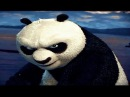 Самый эпичный бой (Кунг-фу панда 2)