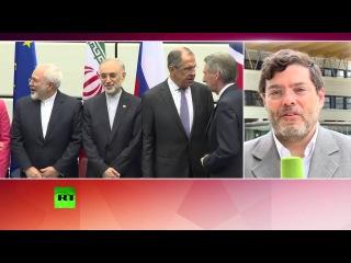 МИД РФ надеется, что после соглашения по Ирану США скорректируют планы по развитию ПРО в Европе