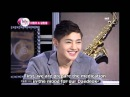 THE BEATLES CODE 1 - Kim Hyun Joong (ENG SUB)