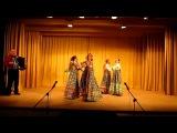 Детский фольклорный ансамбль «Зоренька»,  р.п. Дорогино