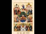 Сергеева Ольга Федосеевна №31-37_Усвятские_песни_06.wmv