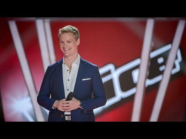 Luke Kennedy Sings Un Giorno Per Noi: The Voice Australia