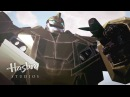 Transformers Prime: Beast Hunters - Meet Bulkhead