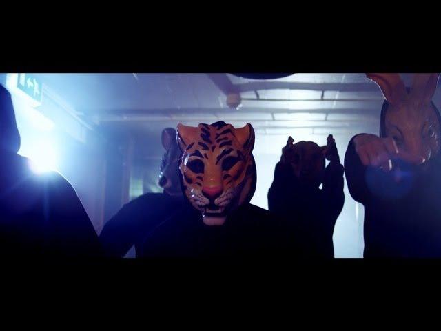 Martin Garrix - Animals [Official Video]