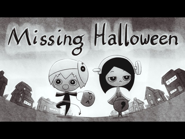 Missing Halloween|ПСИХОДЕЛИК