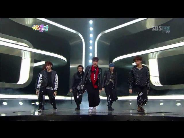 U-know Taemin Eunhyuk Donghae Minho 외 [Spectrum] @SBS gayodaejun 20121229