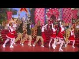 Mariah Carey - Oh Santa! (Live at Disney World Christmas Parade) HD