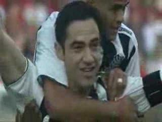 CB 2007- R5 - Figueirense 4 x 0 Flamengo