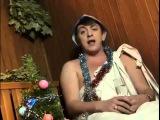 Петро Бампер Новогоднее поздравление в сауне  Без Цензуры   ёбаный ты политехнолог, где водка! так П