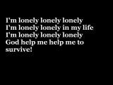 Nana - Lonely lyrics