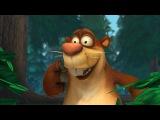 Медведи-соседи 2 сезон 3 серия. Герберт против